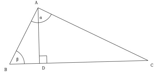 how to find the third side of a right triangle